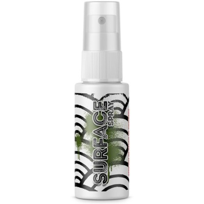 Brutus Monroe -  Surface Spray 1oz «Jurassic»